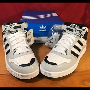RARE 08' Adidas Roster Mid Mark Gonzales Edition🔥